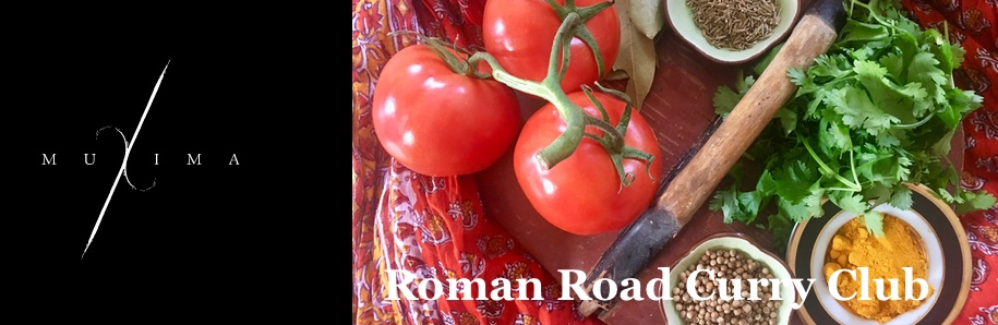 Roman Road Curry Club